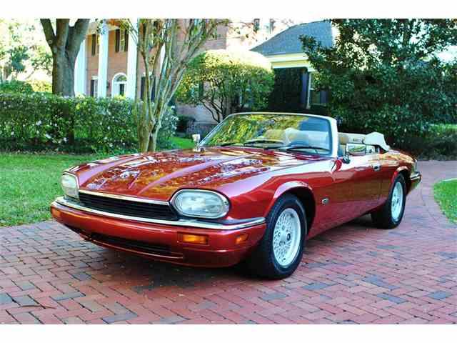 1994 Jaguar XJ | 947229