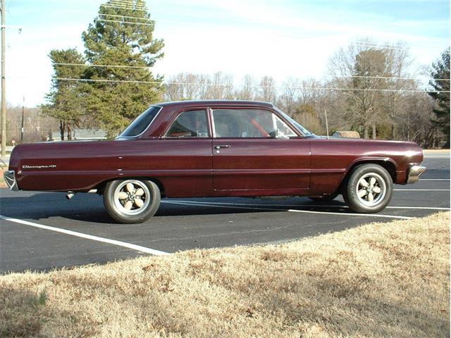 1964 Chevrolet Biscayne | 940723