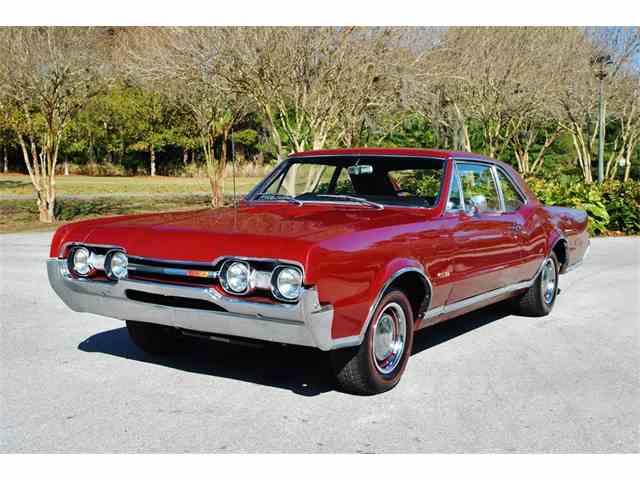 1967 Oldsmobile 442 | 947230