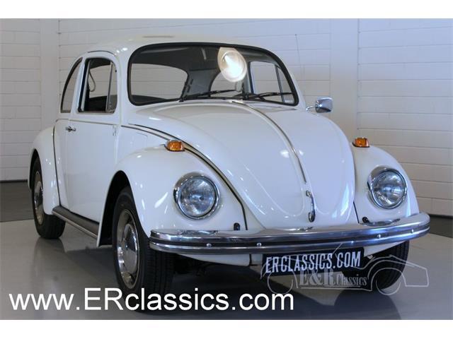 1973 Volkswagen Beetle   947233