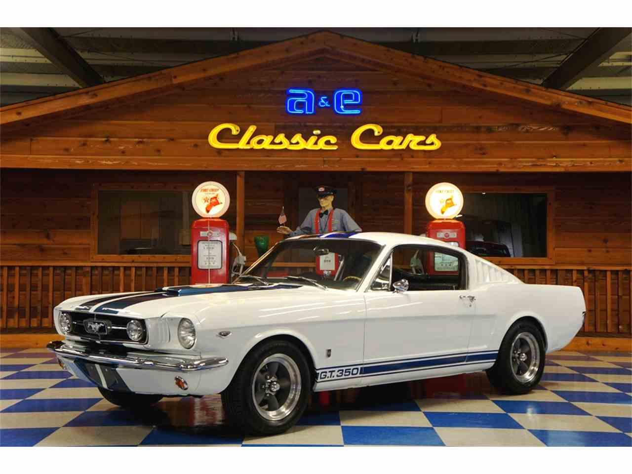 1965 ford mustang for sale cc 947247. Black Bedroom Furniture Sets. Home Design Ideas