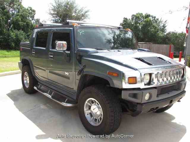 2005 Hummer H2 | 947252