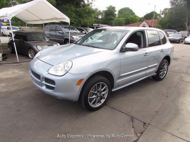 2006 Porsche Cayenne for Sale | ClassicCars.com | CC-947253