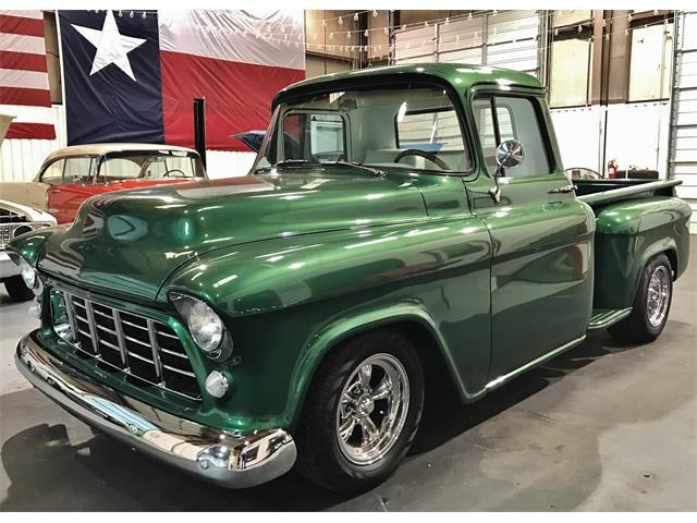 1956 Chevrolet 3100   947286