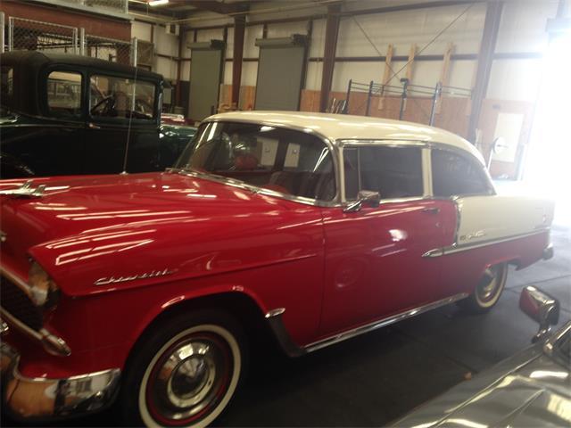 1955 Chevrolet Bel Air | 947288