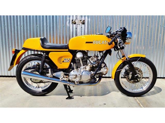 1974 Ducati 750 GT/Sport | 940730