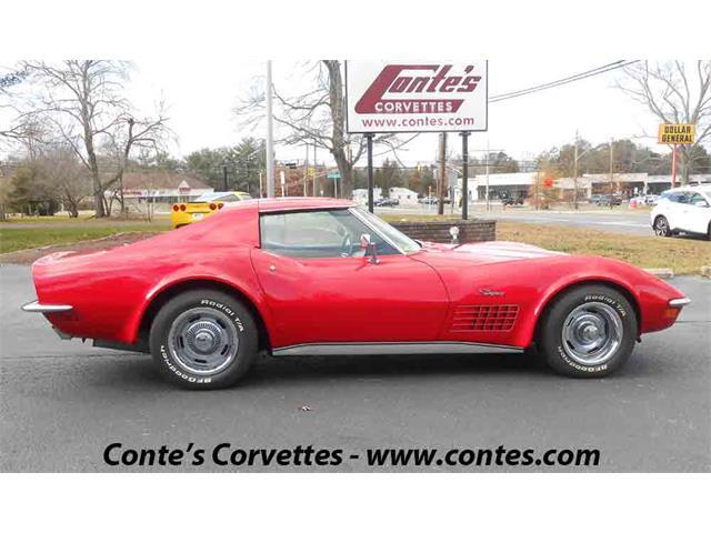 1971 Chevrolet Corvette | 947301