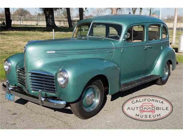 1940 Hudson 40 | 947311