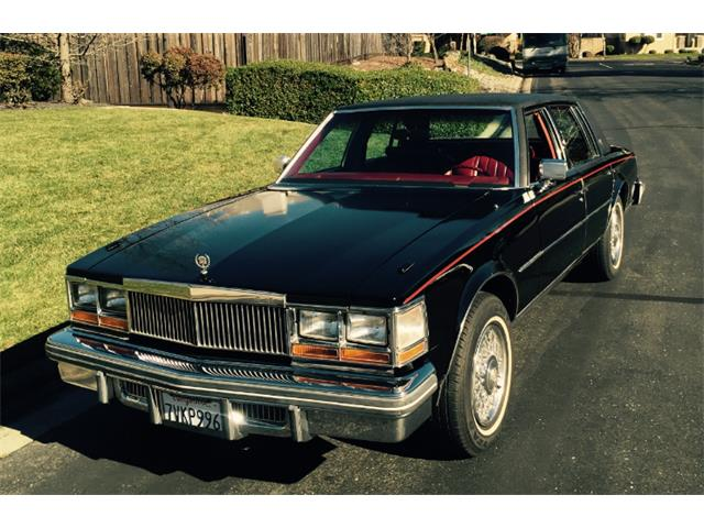 1979 Cadillac Seville | 947318