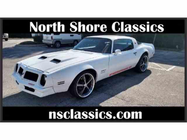 1976 Pontiac Firebird | 947330