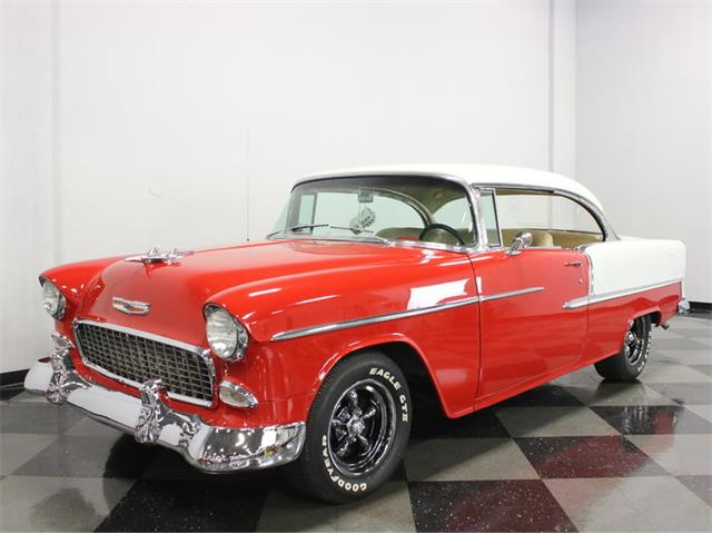1955 Chevrolet Bel Air | 947334