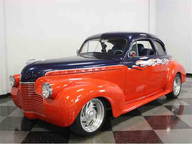 1940 Chevrolet Coupe | 947335