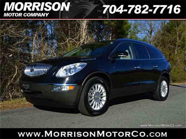 2011 Buick Enclave | 947336
