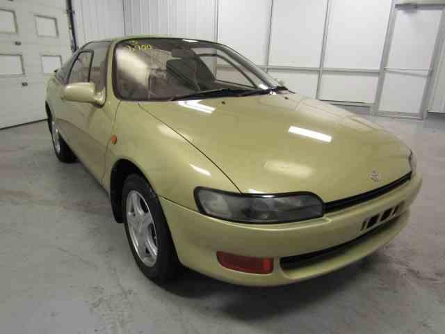 1991 Toyota Sera | 940734
