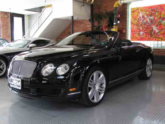 2007 Bentley Continental | 947341