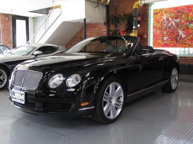 2007 Bentley Continental | 947341