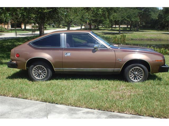 1980 AMC Spirit DL   947351