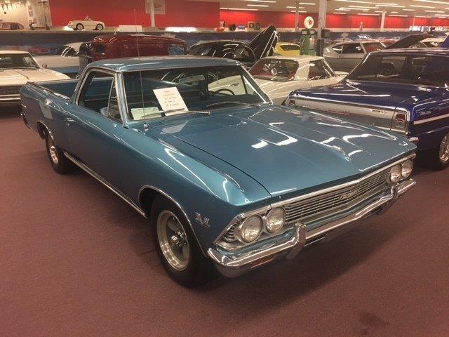 1966 Chevrolet El Camino | 947355