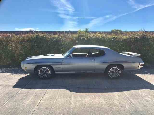1970 Pontiac GTO | 947357