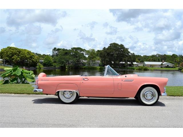 1956 Ford Thunderbird | 947359