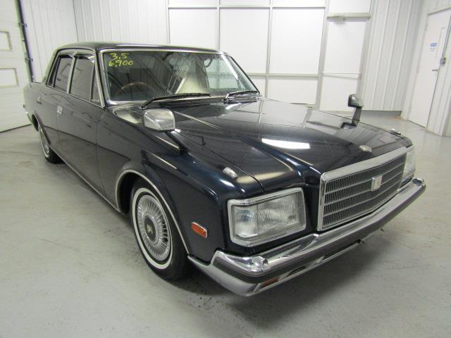 1991 Toyota Century | 940736