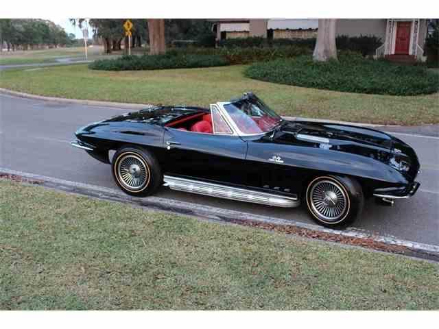 1966 Chevrolet Corvette | 947361