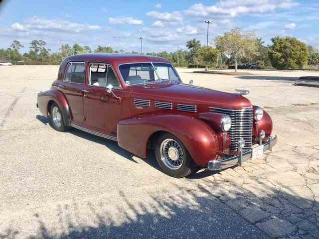 1938 Cadillac Restomod | 947365