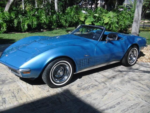 1970 Chevrolet Corvette | 947366