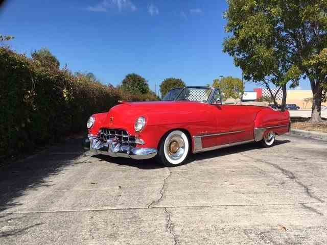 1948 Cadillac Restomod | 947369