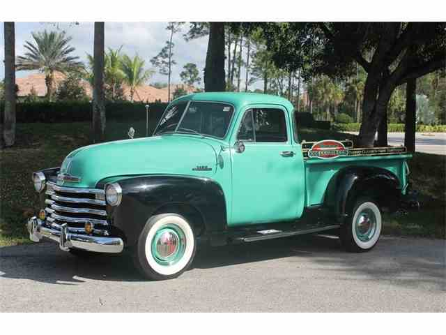 1953 Chevrolet 3100 | 947371
