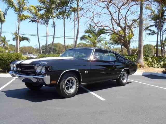 1970 Chevrolet Chevelle | 947372
