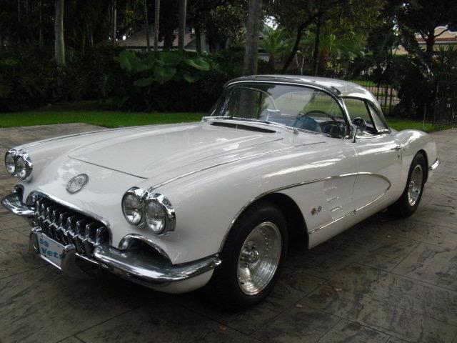 1959 Chevrolet Corvette | 947376
