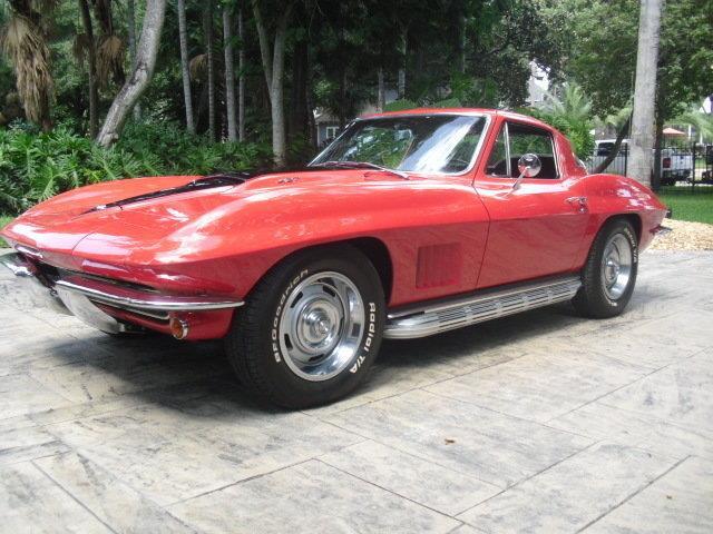 1967 Chevrolet Corvette | 947379