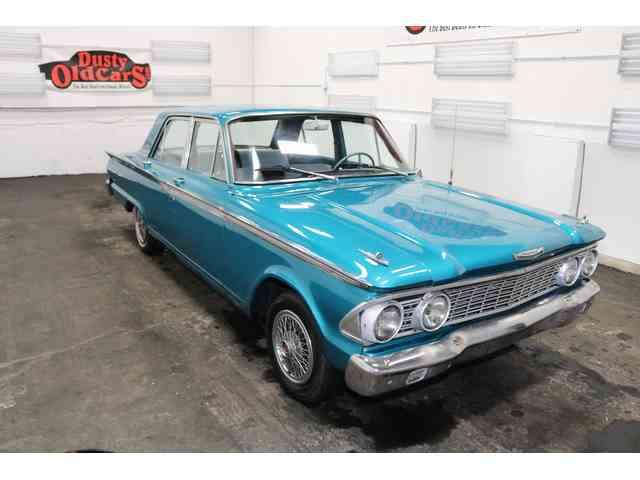 1962 Ford Fairlane 500 | 940738