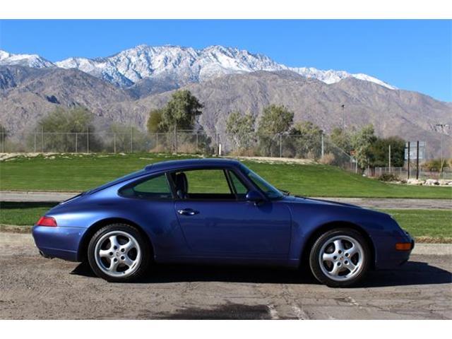 1997 Porsche 911 Carrera | 947382