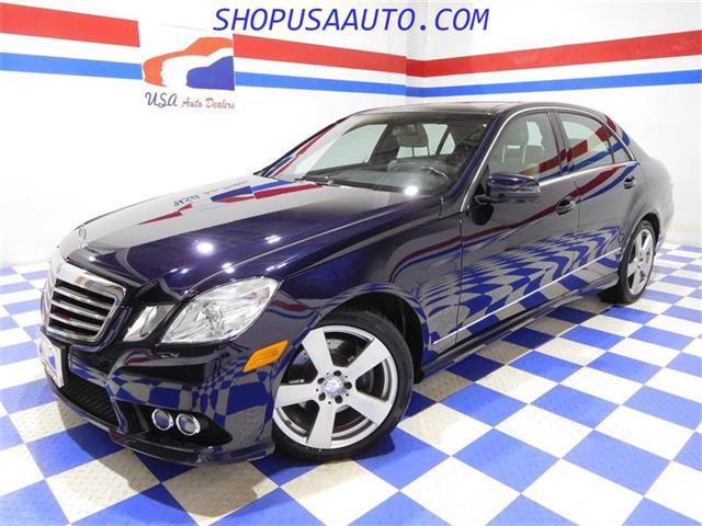 2010 mercedes benz e class for sale cc for European motors fort worth