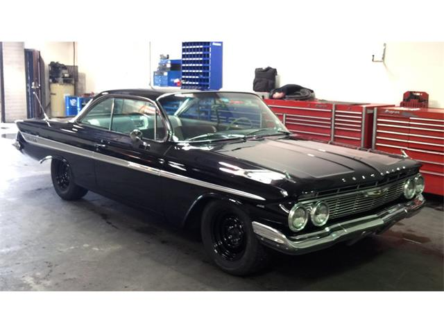 1961 Chevrolet Impala | 947400