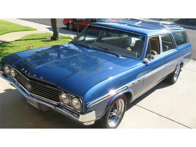 1964 Buick Skylark | 947401