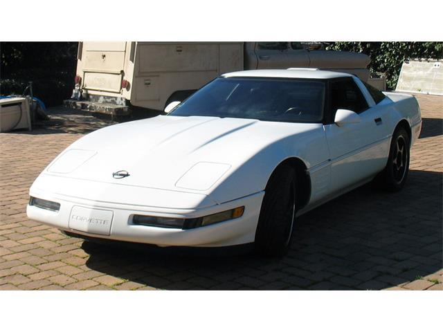 1991 Chevrolet Corvette ZR1 | 947403