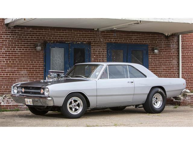 1968 Dodge Dart | 947406