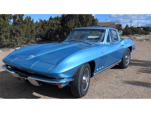 1965 Chevrolet Corvette | 947408
