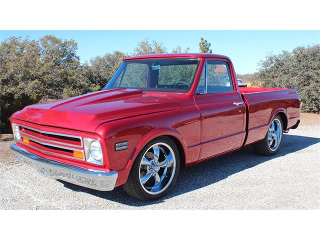 1971 Chevrolet C/K 10 | 947409