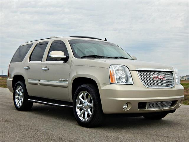 classifieds for classic gmc yukon denali 11 available. Black Bedroom Furniture Sets. Home Design Ideas