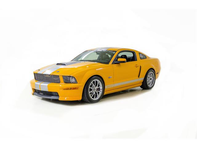 2008 Ford Mustang Shelby GT-C | 947415
