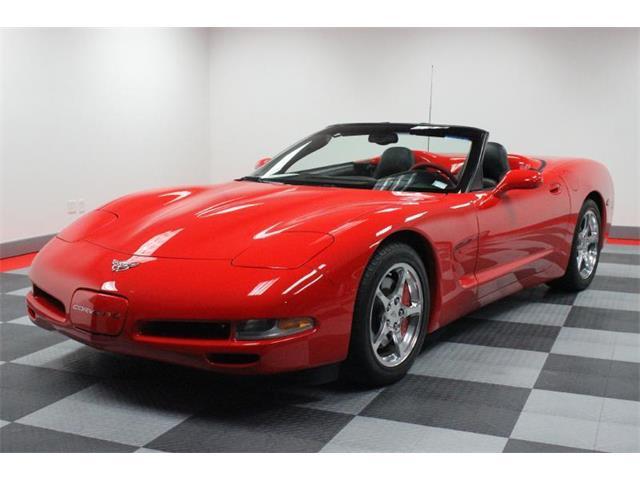 2003 Chevrolet Corvette | 947416