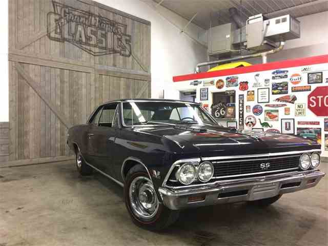 1966 Chevrolet Chevelle | 947417
