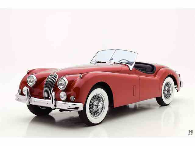 1957 Jaguar XK-140 MC | 947419