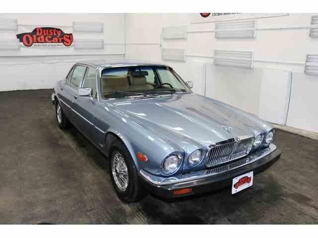 1987 Jaguar XJ6 | 947420