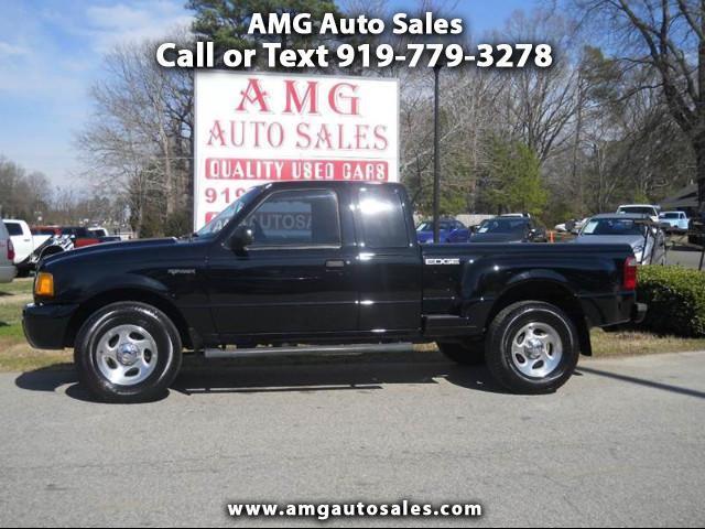 2001 Ford Ranger | 940743