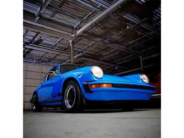 1974 Porsche 911 | 947438